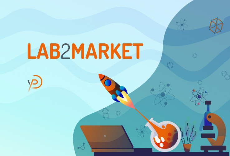 Lab2Market by PULSALYS